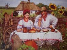 The Historical Traditions of the Ukrainian People