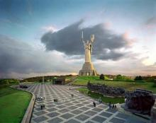 The most popular tourist destination of Ukraine