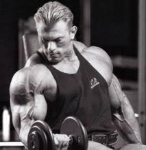 Будьте в форме — качай мышцы!