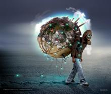 Глобальное потепление - миф или реальность?