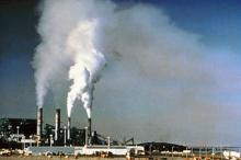 Оценка экологического воздействия на окружающую среду