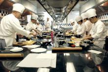 Кулинарная школа или колледж. Что же выбрать начинающему кулинару?