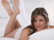 Как с возрастом изменяется сексуальная активность женщин