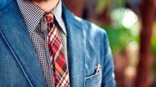 Носите галстук с удовольствием!