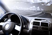 Тактика вождения. Причины возникновения ДТП.
