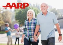 Should I Select AARP Insurance For a Citizen Over 50?