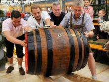 Интересные факты о популярности немецкого пива