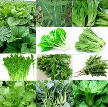 Мужчинам сбросить лишний вес помогут зелёные листовые овощи