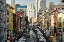 Advantages and disadvantages of living in a big city