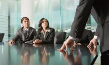 How to reach success in business meetings