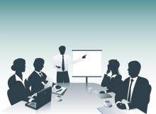 Offering Efficient Presentation With Full-Featured Conference Calling Service
