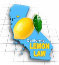 Do California Law Lemon Also Apply to All Vehicles?
