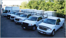 Insurance Commercial Vehicle Firm