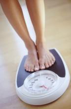 Простое правило похудания