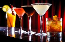 The Most Popular Alcohol Cocktails