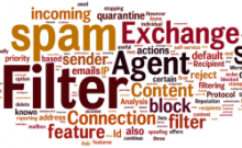 What to Know About Spam for Exchange Filter