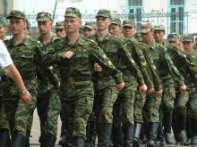 Служба в армии - свои плюсы и минусы