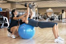 Фитнес - наиболее частые заблуждения