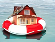 Consider Refinance Home Instead of Selling Before Divorce