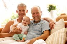 Children Raised in Same-Sex Families