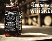 История создания виски Jack Daniel`s