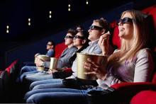 Новые зрители в новом кино