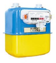 купить газовый счетчик в украине