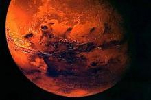 NASA изобрел посадочный модуль для покорения Марса