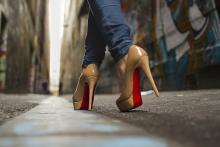 Модные тенденции в обуви