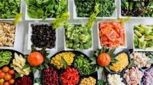 нові продукти харчування в світі