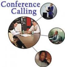 Online Conference Call Service - The Benefits