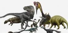 Палеонтологи открывают новых динозавров