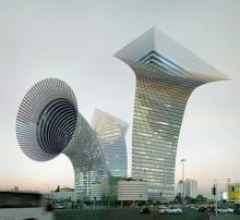 Отношение к проблеме регионального и национального своеобразия в архитектуре постмодернизма