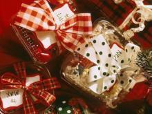 Какой подарок выбрать на Новогодние празднества