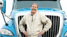 Резюме водителя грузового автомобиля