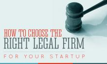 Tips to Select the Best Law Firm for Your Business