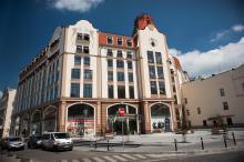 Rius отель