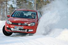 Как ездить по снегу если покрышки для этого не предназначены