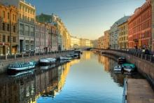 Tourism in Saint-Petersburg: places to visit