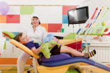 детские стоматологии в Киеве
