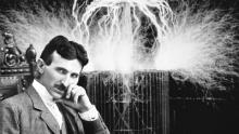 Никола Тесла: 5 самых безумных изобретений