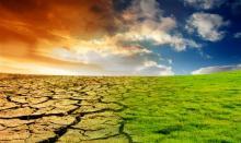 Основные причины глобального потепления
