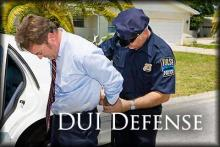 Best Florida DUI Lawyer