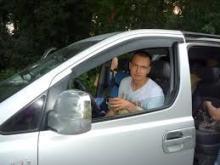 Услуги курьера на личном авто - список резюме