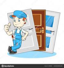 Вакансии для мастера установки дверей