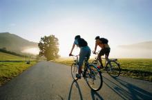 На Украине продаются самые качественные велосипеды