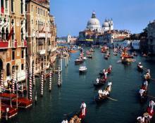 Венеция - музей на воде
