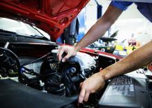 Техническое обслуживание автомобиля своими руками