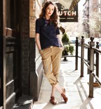 Одежда для города: мода для нас, а не мы для моды