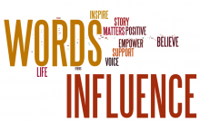 word's influence